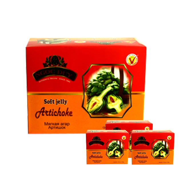 Cao ngọt Atiso (1kg)