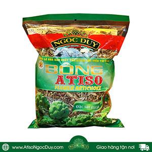 Bông Atiso nguyên chất (200g)